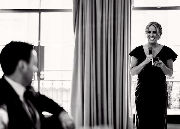 Speeches - THE WESTBURY HOTEL WEDDING // DUBLIN // NICOLA & ANDY