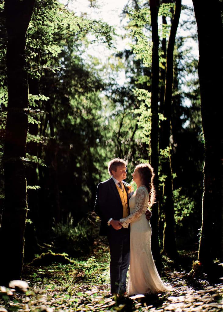 Jamie Gillies / My Real Name Is James Wedding Photography Grace & Jonathan  Kinnity Castle Hotel Offaly Ireland 2020