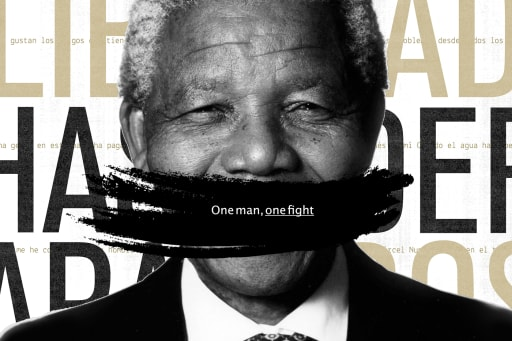 Nelson Mandela | Editorial Fascicles