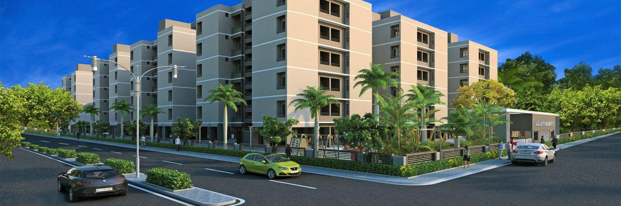 Individual villas for sale in Coimbatore