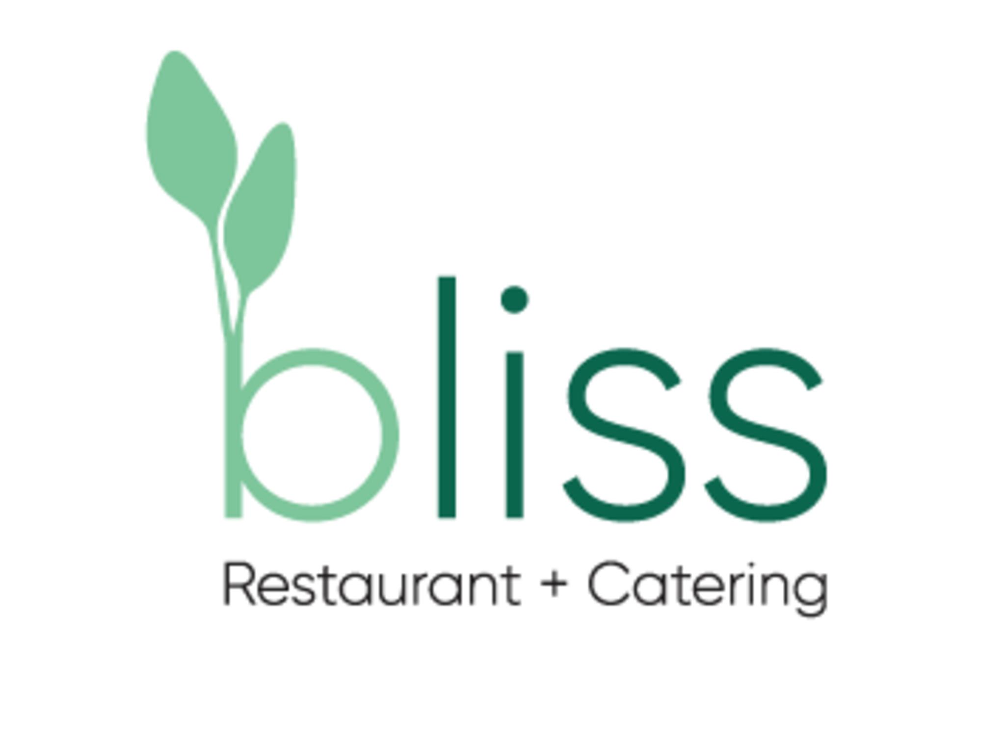 Bliss Restaurant & Catering