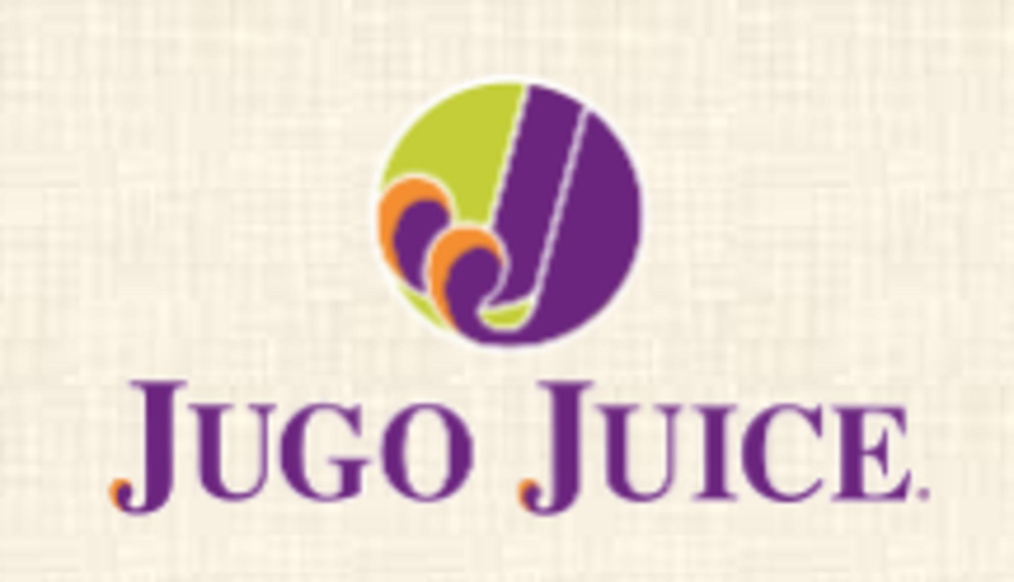 Jugo Juice