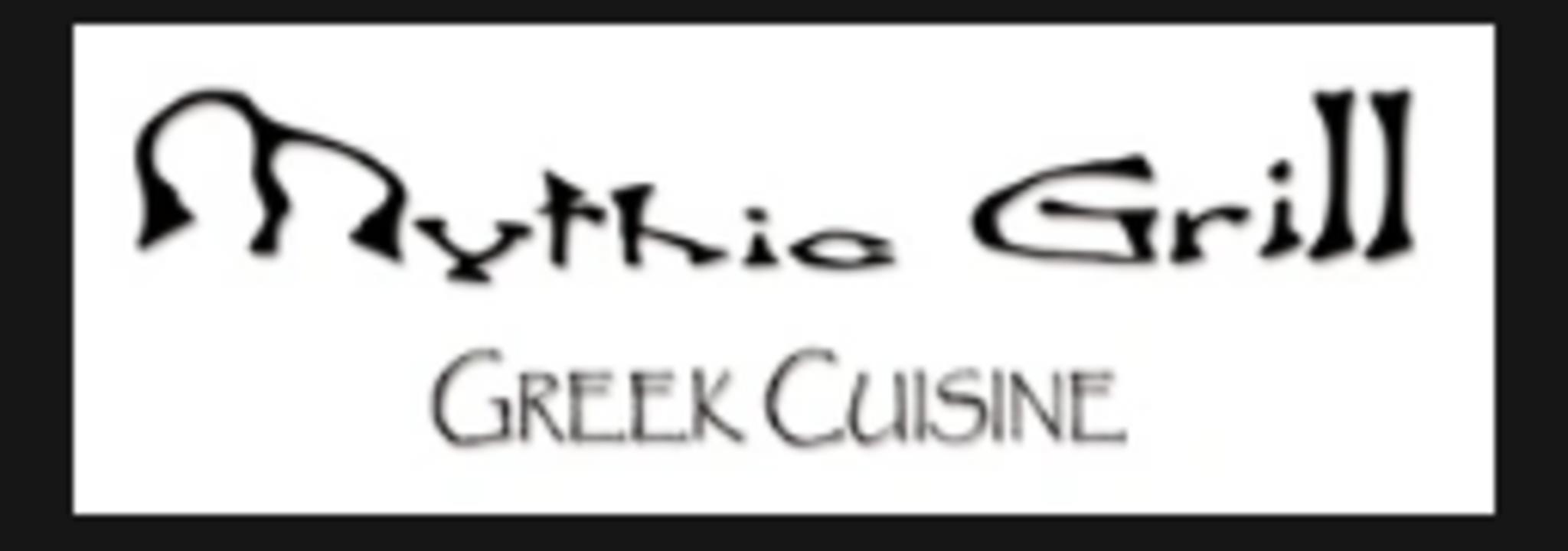 Mythic Grill