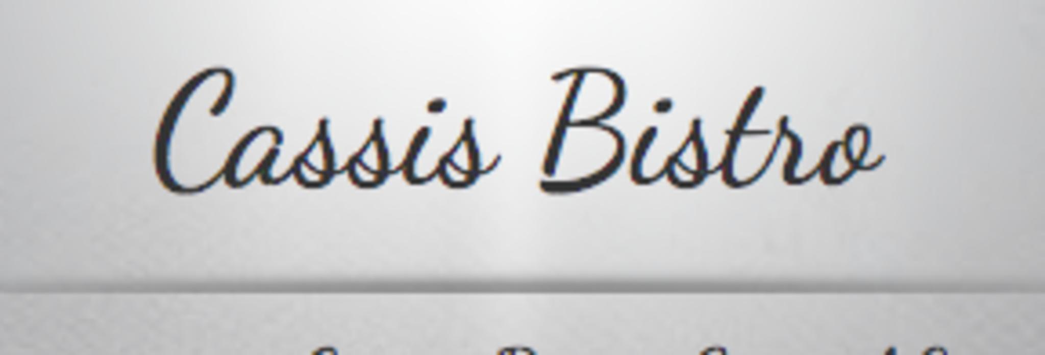 Cassis Bistro