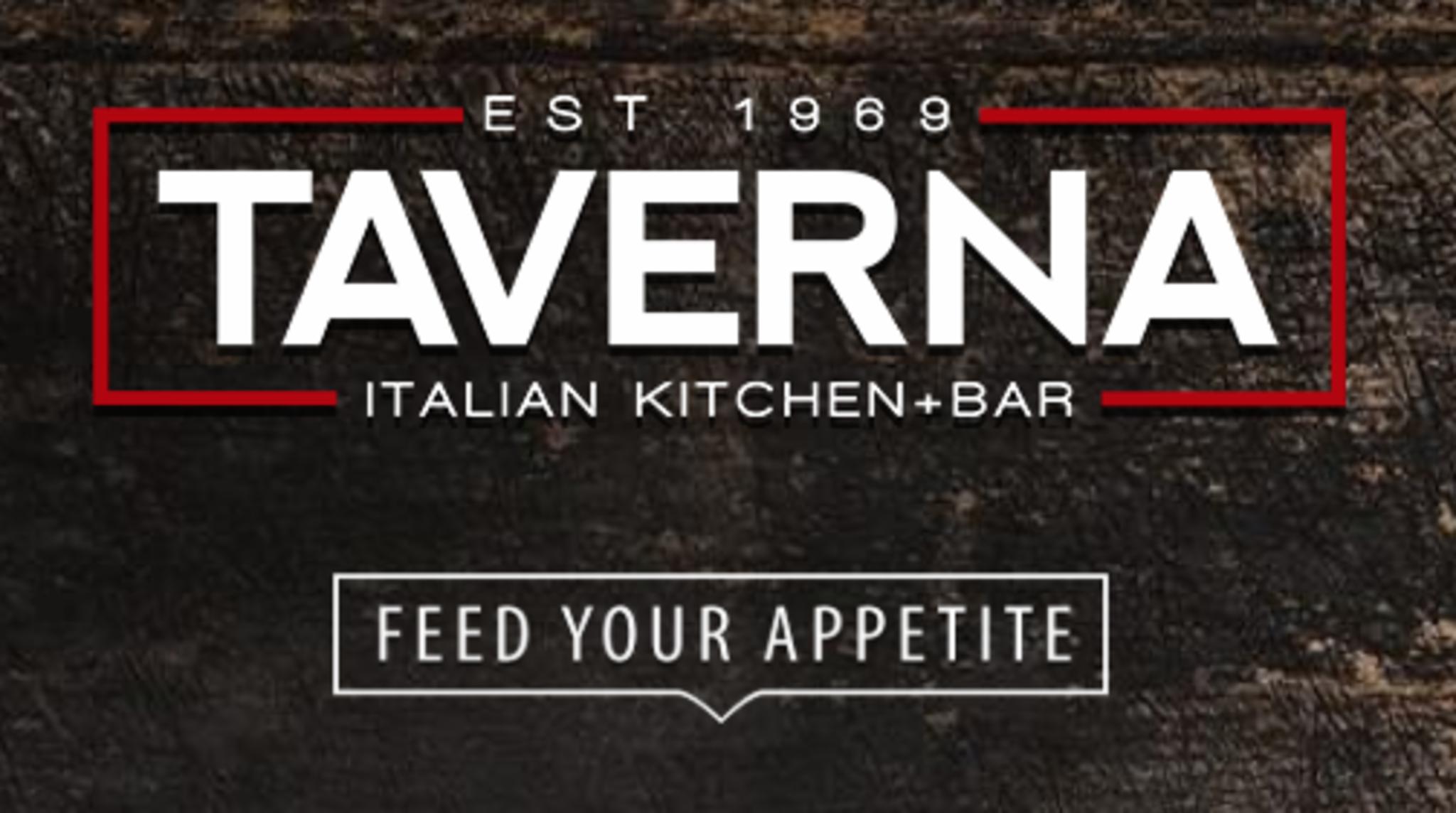 Taverna Italian Kitchen and  Bar