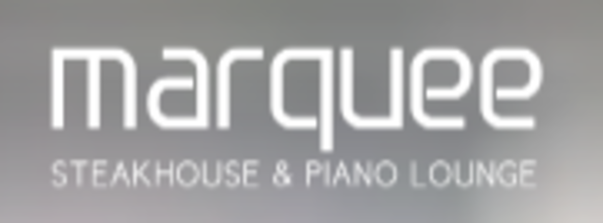 Marquee Steakhouse & Piano Lounge