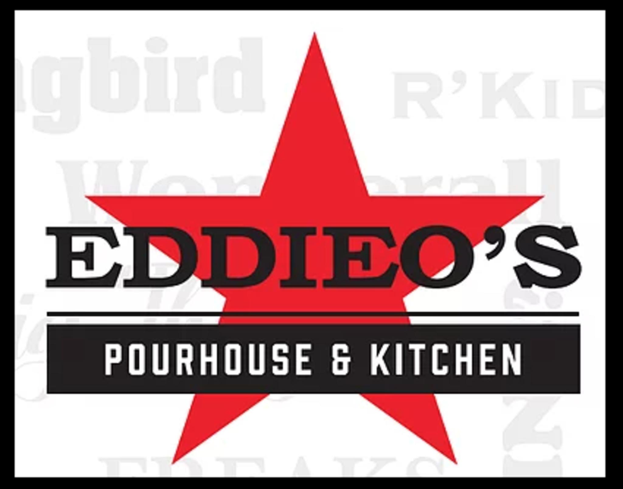 EddieO's PourHouse & Kitchen