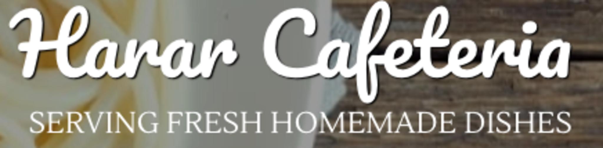 Harar Cafeteria