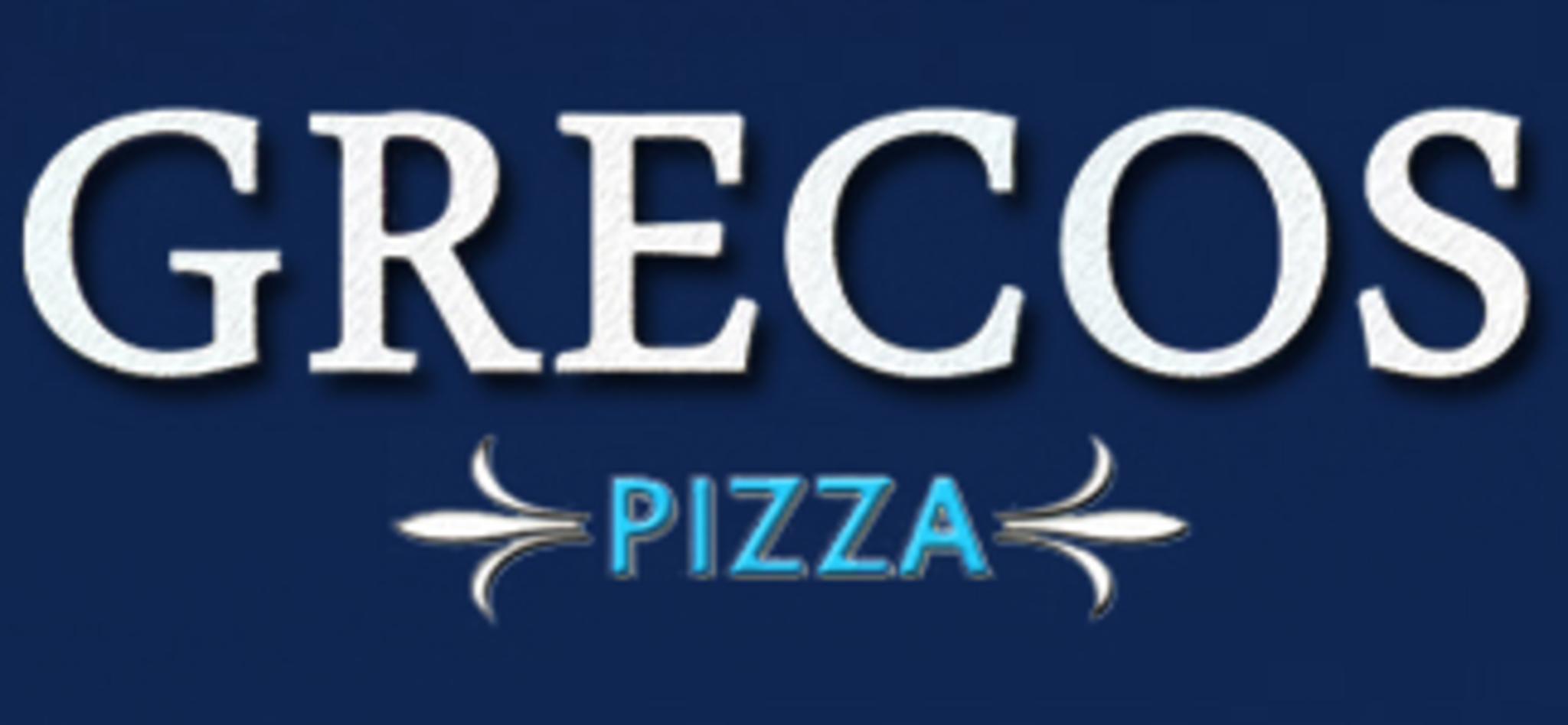 Greco's Pizza