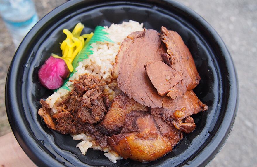khu ẩm thực lớn tập hợp các nhà hàng và công ty thực phẩm danh tiếng của tỉnh Saga