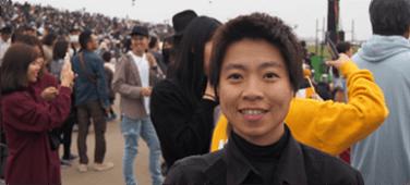 Xin chào các bạn, mình tên Phúc bắt đầu sang Nhật du học từ năm 2011