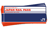 Janpan Rail Pass
