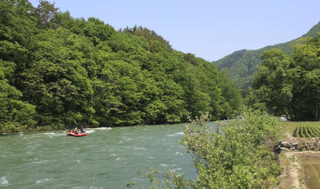 Tone River