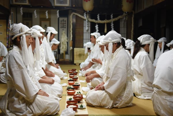 Let Japan's Spirituality Heal Both Your Body and Soul