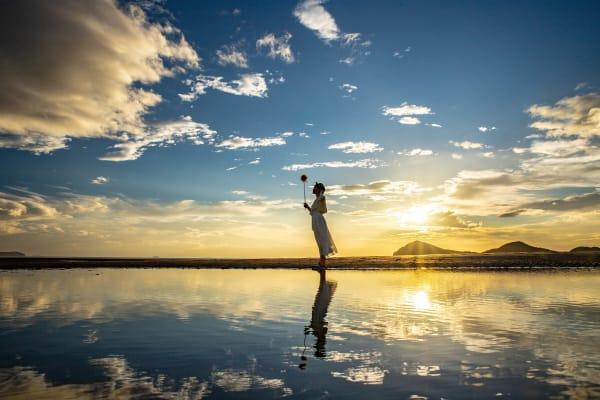 힐링에서 액티비티까지 다 모였다! <br>여름철 물놀이를 만끽할 수 있는 일본 여행지.
