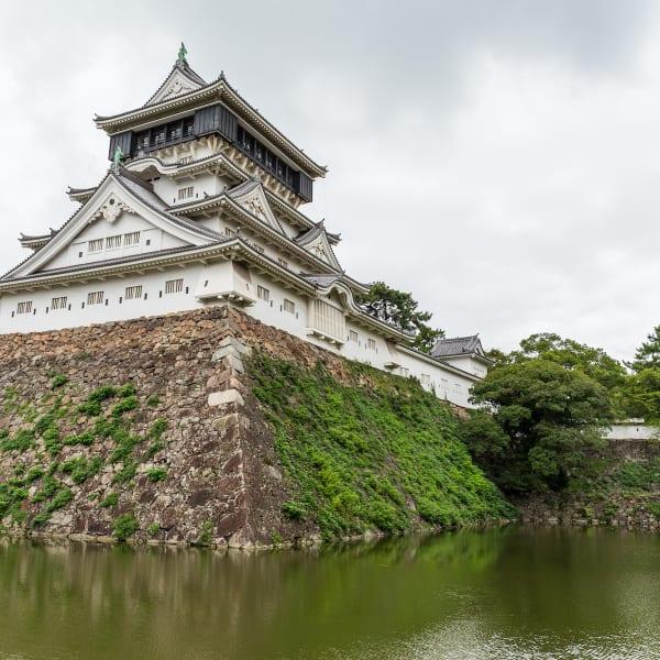 Castello di Fukuoka