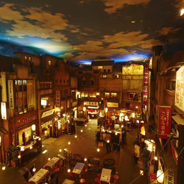 museo di Shin-Yokohama Raumen