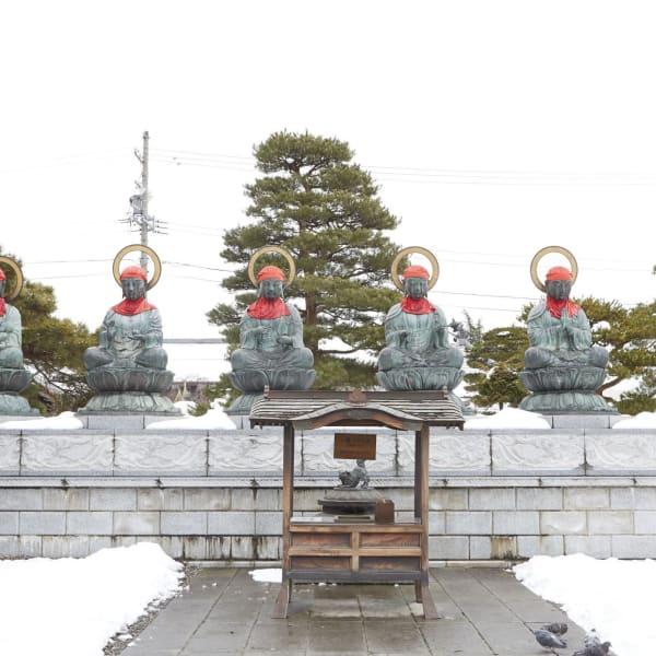 Tempio di Zenkoji