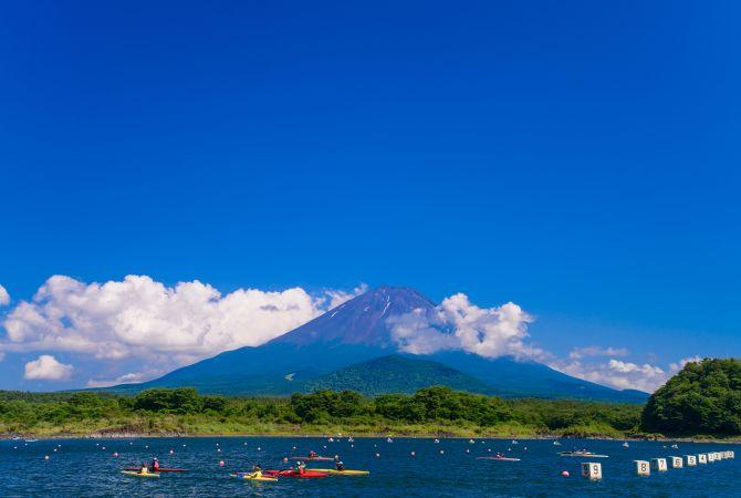 Mount Fuji: More than a mountain
