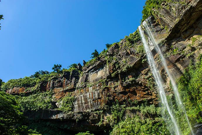 Pinaisara Falls.