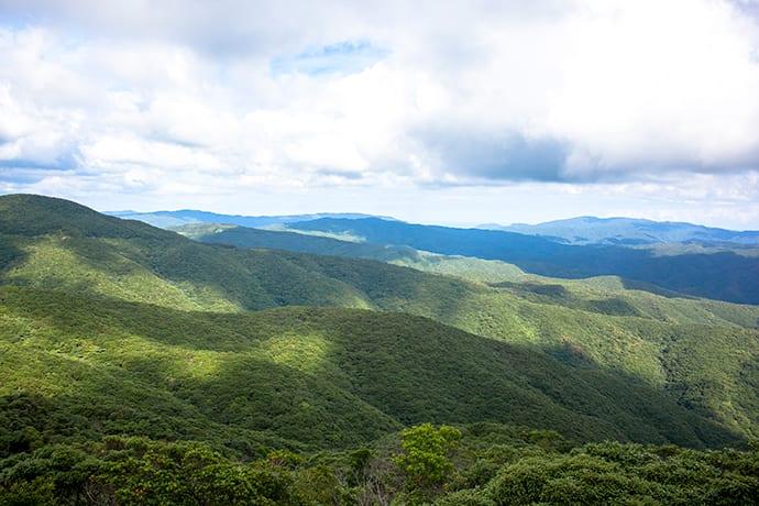 Mt. Yuwandake