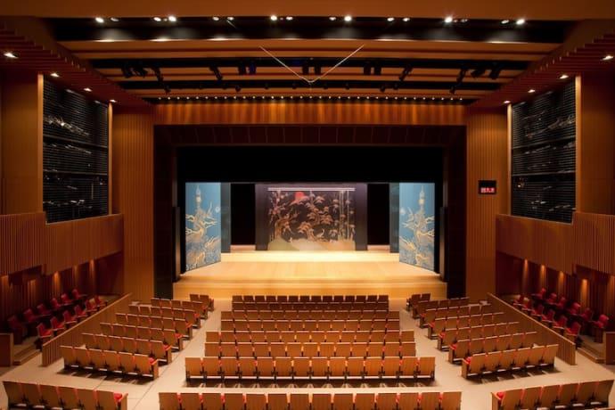 National Theatre Okinawa