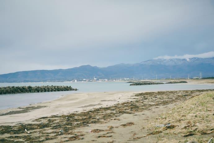 sea of Sado