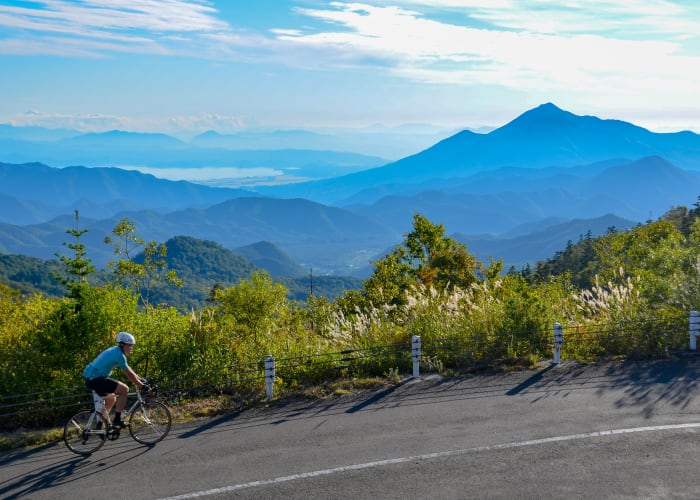 Trans-Tohoku Cycling Tour
