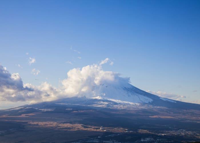 Ashinoko-Hakone Skyline Drive