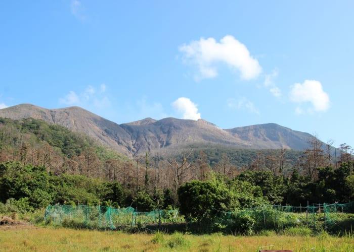 Tour a Village on the Volcanic Kuchinoerabujima Island