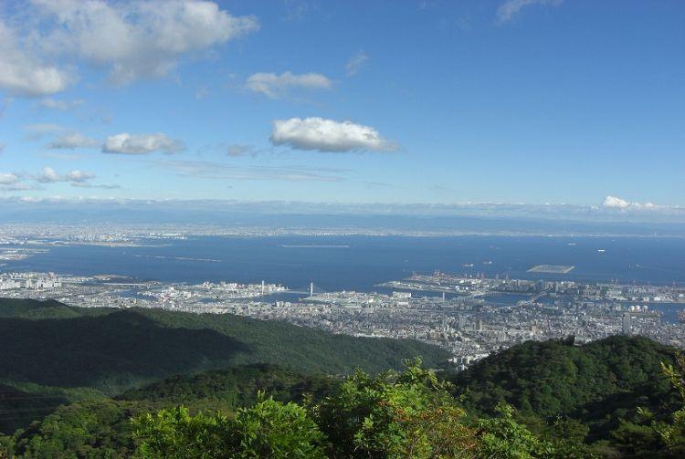 Arima Onsen Mt Rokko Hyogo Kansai Travel Japan Japan