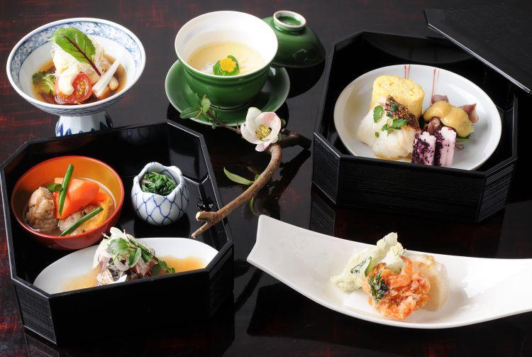 Dining in Japan   Japanese food   Travel Japan   JNTO