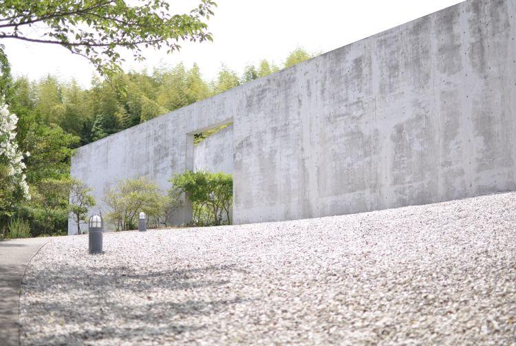 Honpukuji Temple The Water Temple Mizumido Hyogo Atraksi Perjalanan Di Jepang Jnto