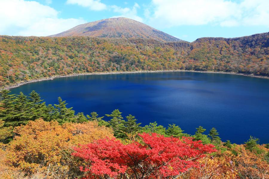 Image result for Kirishima-Kinko-wan National Park