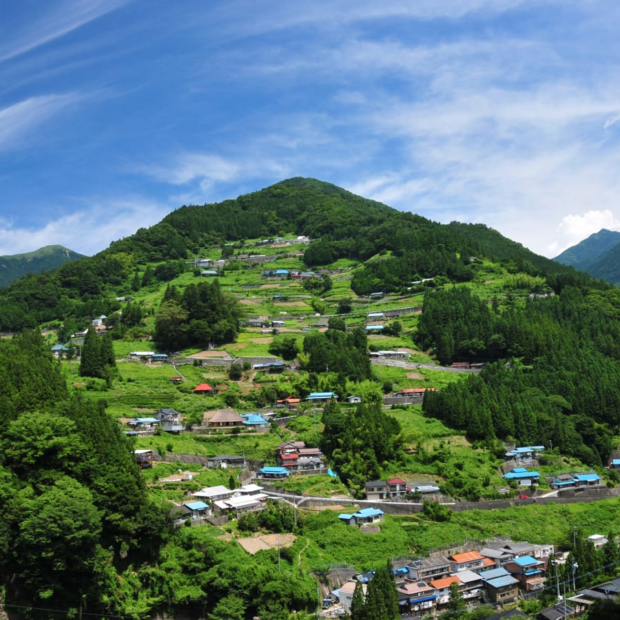 Experience Ecotourism and a Sustainable Lifestyle in Japan's Charming Rural Retreats