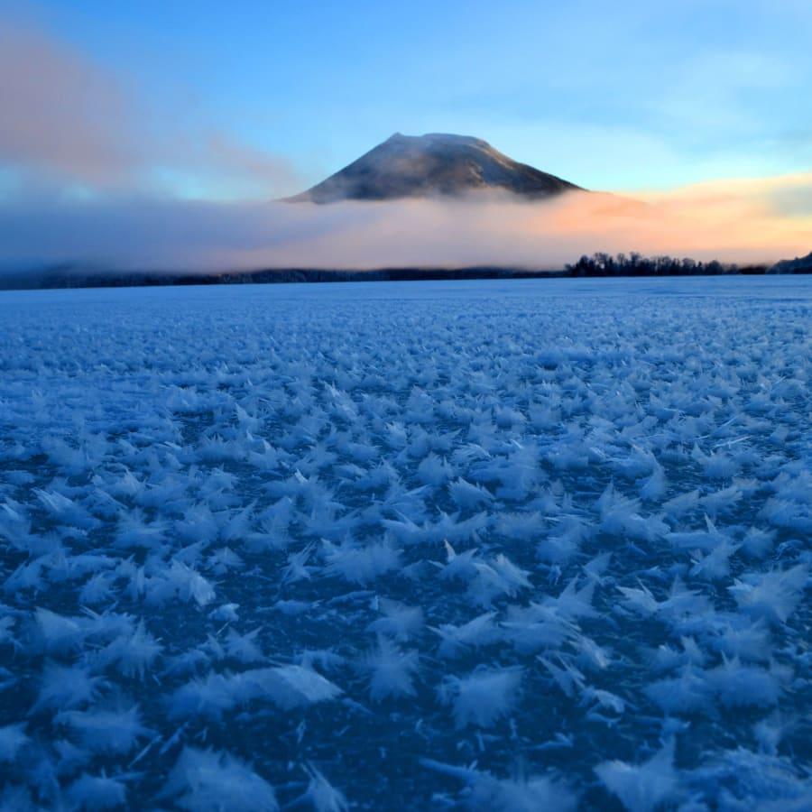 홋카이도: 예술, 자연과 아이누 문화를 만날 수 있는 신비한 겨울나라 탐방