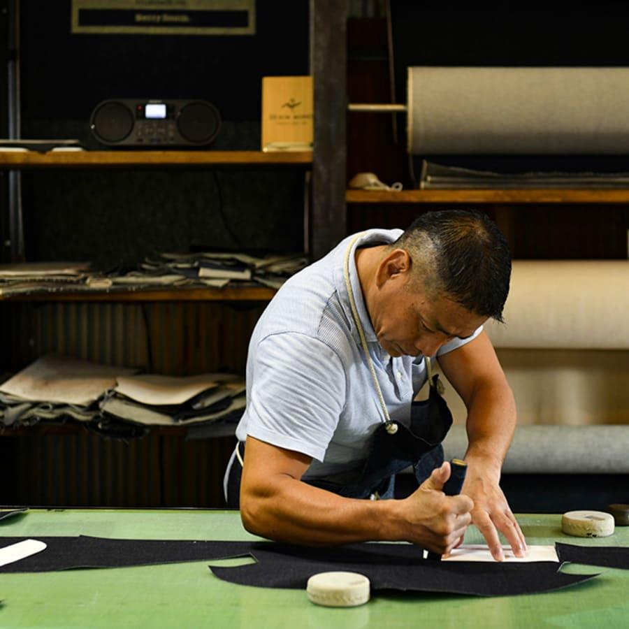 아이조메 – 일본산 푸른 빛의 기원을 찾아 세토 내해로