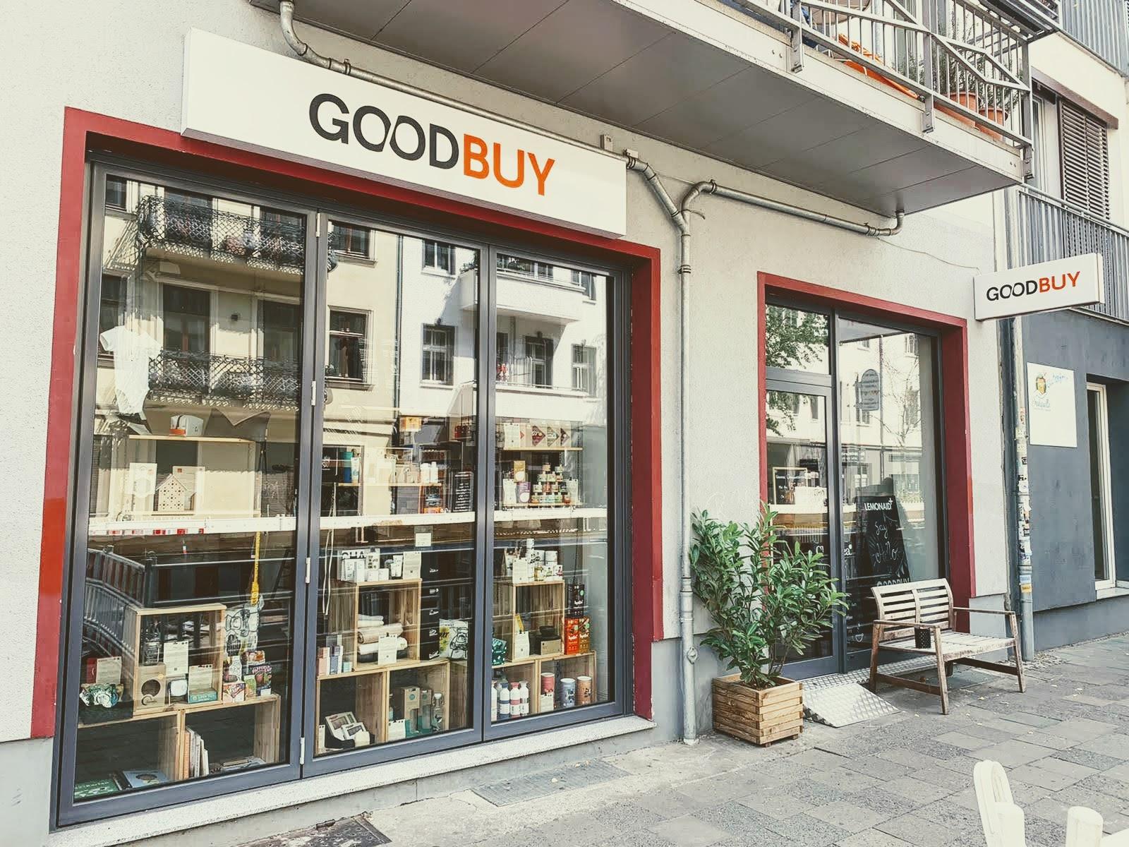 Goodbuy Store