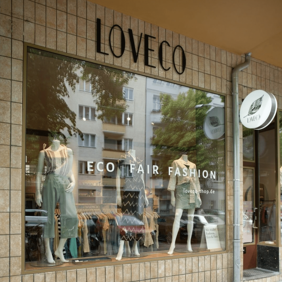 Loveco Shop