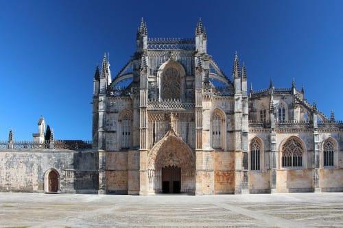 Batalha, Portugal