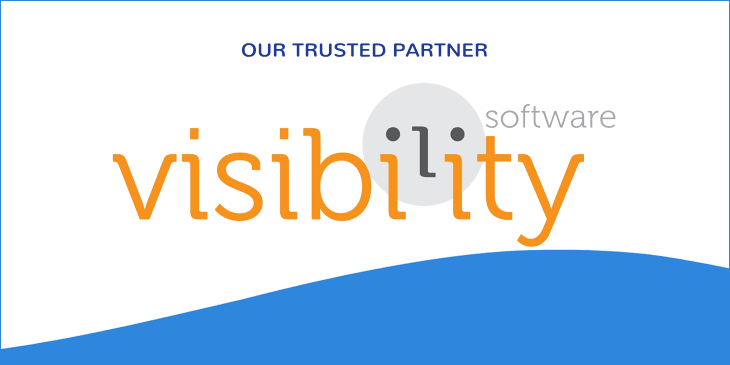 JobTarget Partners with Visibility Software