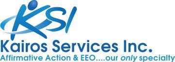 Kairos Services logo