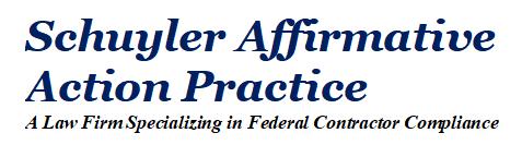 Schuyler Affirmative Action Practice logo