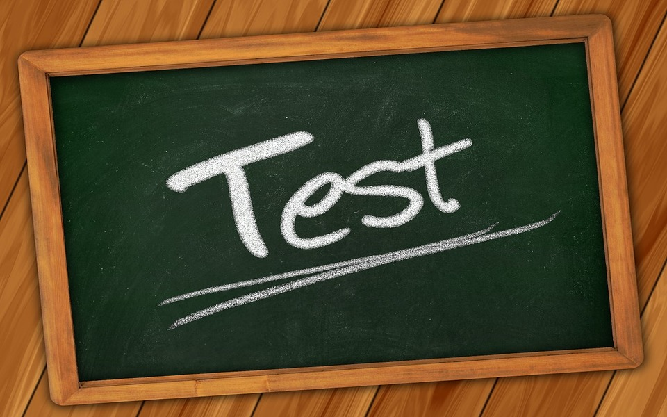 SAT, TOEFL, GRE, IELTS, GMAT... What are all these about ?