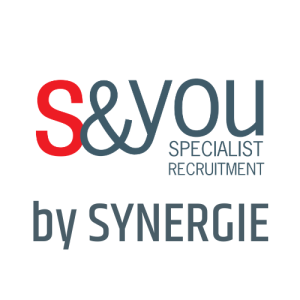 S&you by SYNERGIE