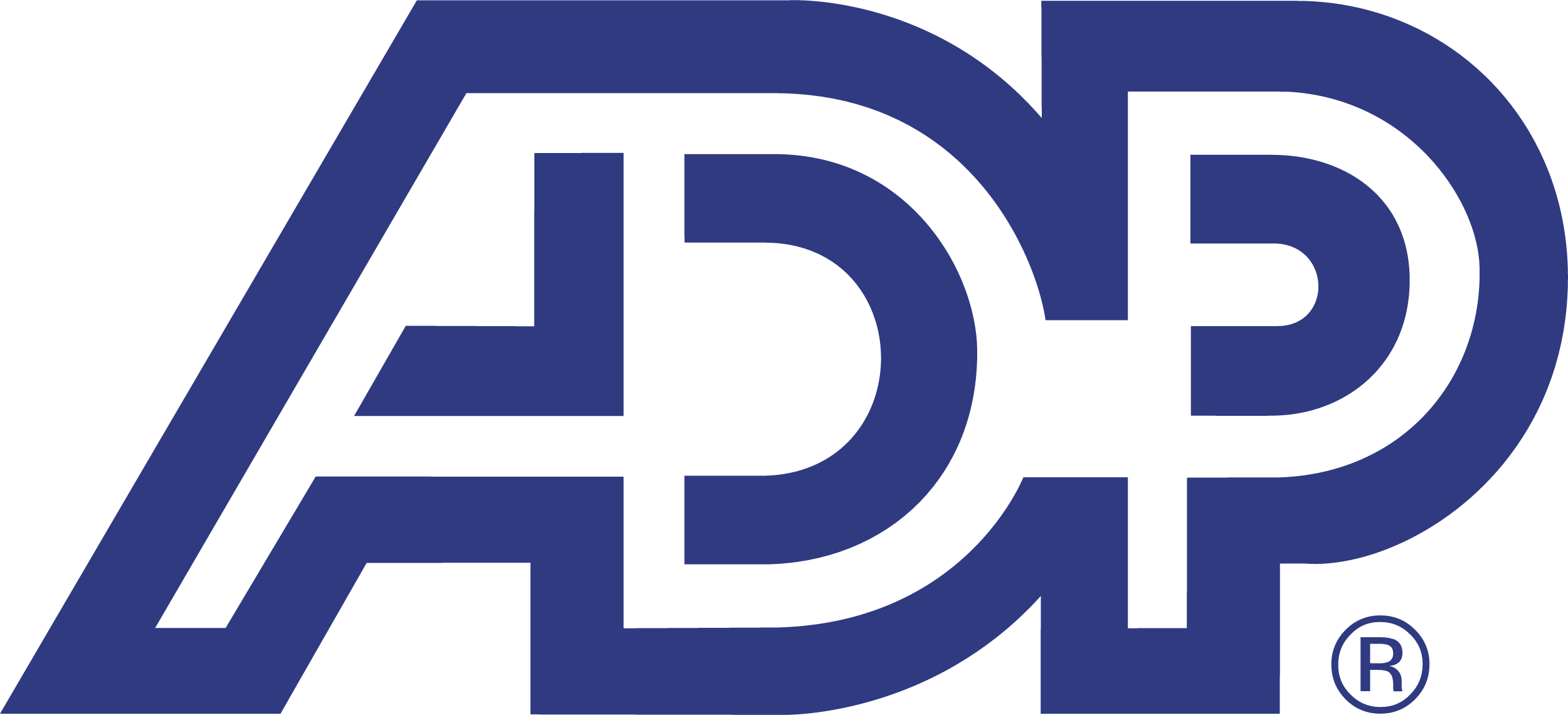 Logo: ADP