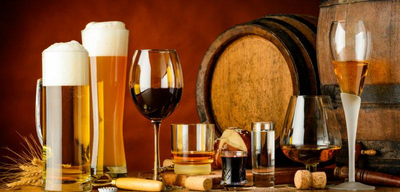 Les alcools fortes peuvent-ils tuer le COVID-19