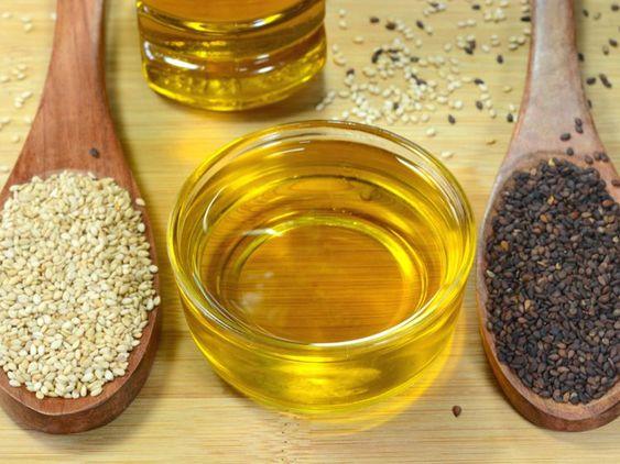 Appliquer de l'huile de sésame ou d'olive empêche-t-il le nouveau coronavirus de pénétrer dans l'organisme ?