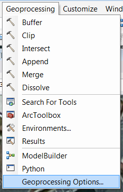 Use PyScripter to Edit ArcGIS Python Scripts