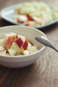 healthy apples